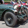 1928 Bentley 3/8 Liter