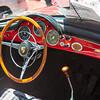 1960 Porsche 356 Roadster