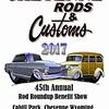 45thRods&Customs