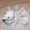 Turkey - our last towel animal