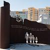 San Juan Holocaust Memorial (2012)