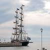 Tall Ship - the 'Mercedes'
