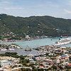 Tortola Bay at the end of the tour