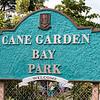 Cane Garden Bay Park