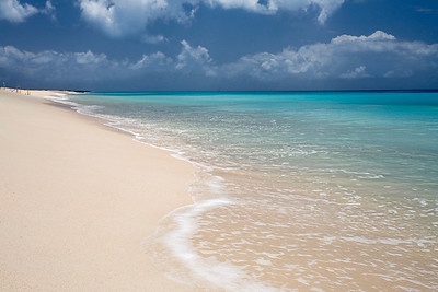 Barbuda, Leeward Islands, Eastern Caribbean