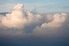 Soft Caribbean Clouds