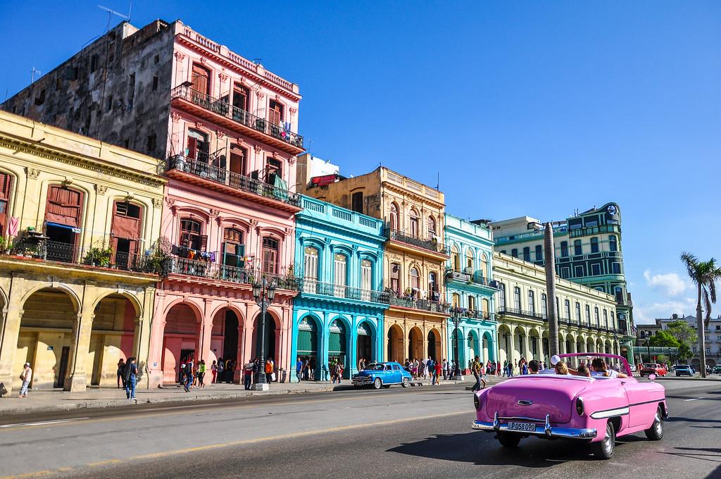 Colorful Havana