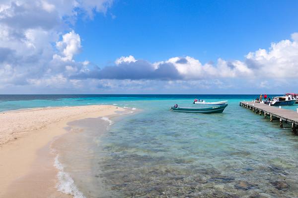 Goff's Caye Island