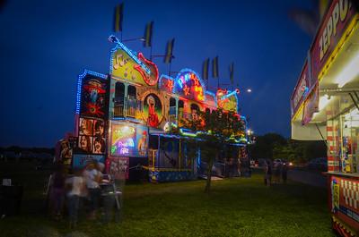 Leonia Carnival - Leonia, New Jersey