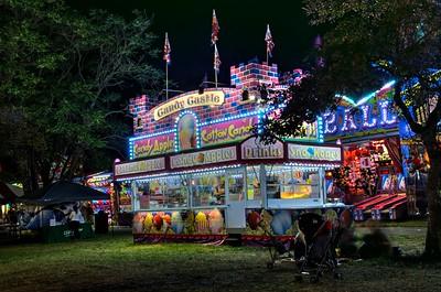 Carnival Concessions - Leonia