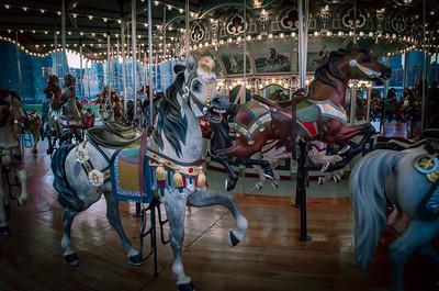 Jane's Carousel - DUMBO