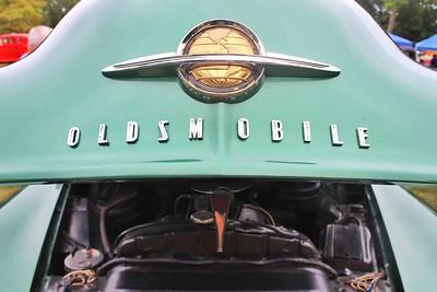 Crystal Lake Car Show