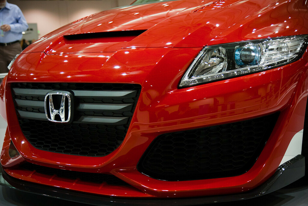 Twin Cities / Minneapolis Car Show 2011 - Honda Civic