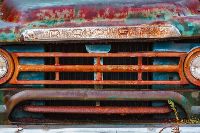 Dodge Truck   #8