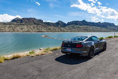 Reservoir GT
