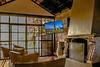 Cozy Room TV