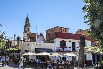 Ajijic Plaza