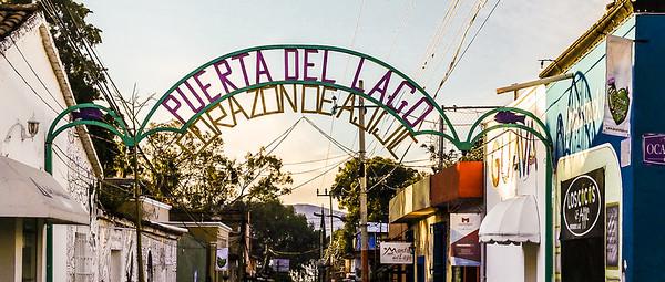 Puerto Del Lago