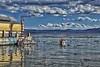 Lake Chapala Scene