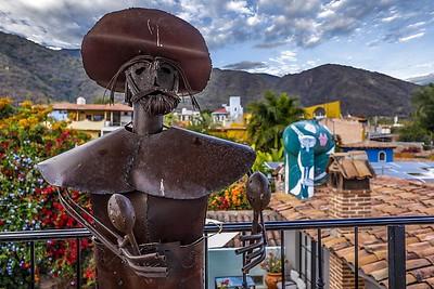 Mirador Mariachi