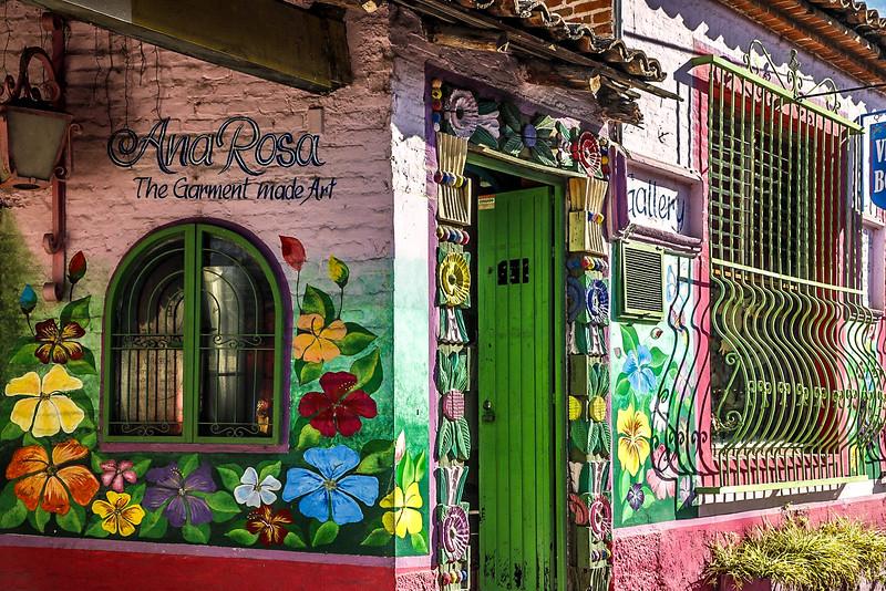 pretty Shop 1