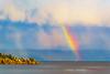 Rainbow over Flathead Lake-2