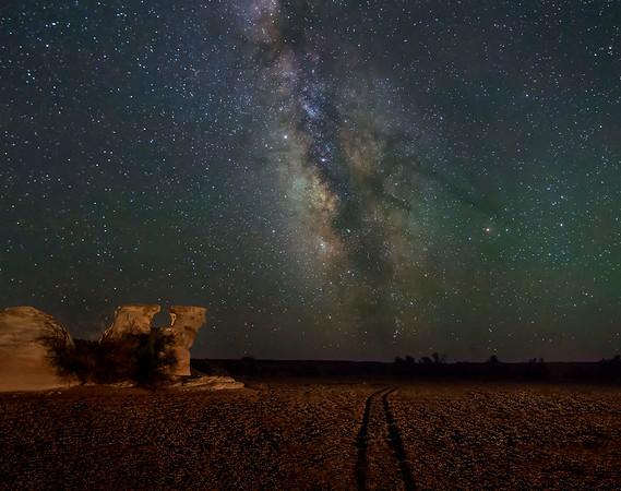 Celestial Path