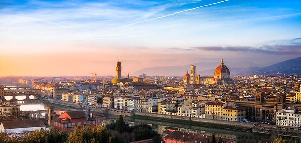 Florentine Icons