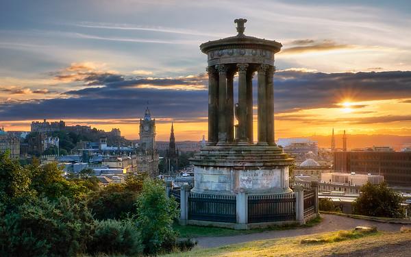Heart of Scotland