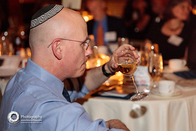 L'Chaim - A Toast To Our Community