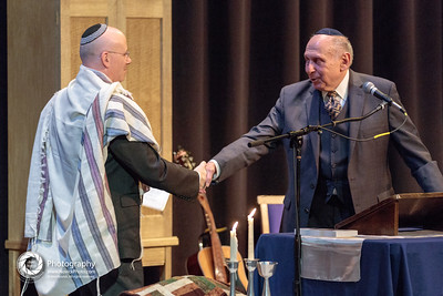 Rabbi Donald Splansky: Roasting Rifat
