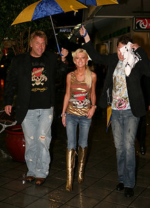 12 Dec 2007 Surfers Paradise, Qld, Australia - Tara Reid at the opening of an Ed Hardy store on the Gold Coast - PHOTO: CAMERON LAIRD (Ph: 0418 238811)