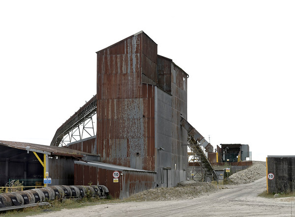 Cemex Quarry - South Ferriby