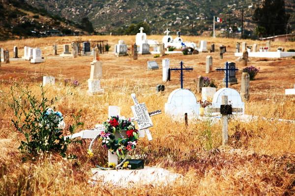 cemetery 13