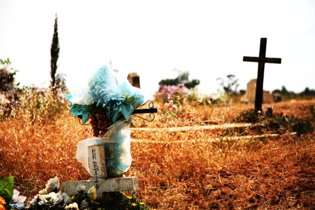 cemetery 22