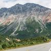Alaska Range Steep Peaks