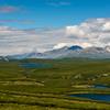 Tundra Lakes