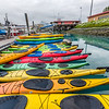 Kayak Colors