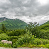 Hatcher Pass Mountains