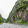 Richardson Highway Cliffs