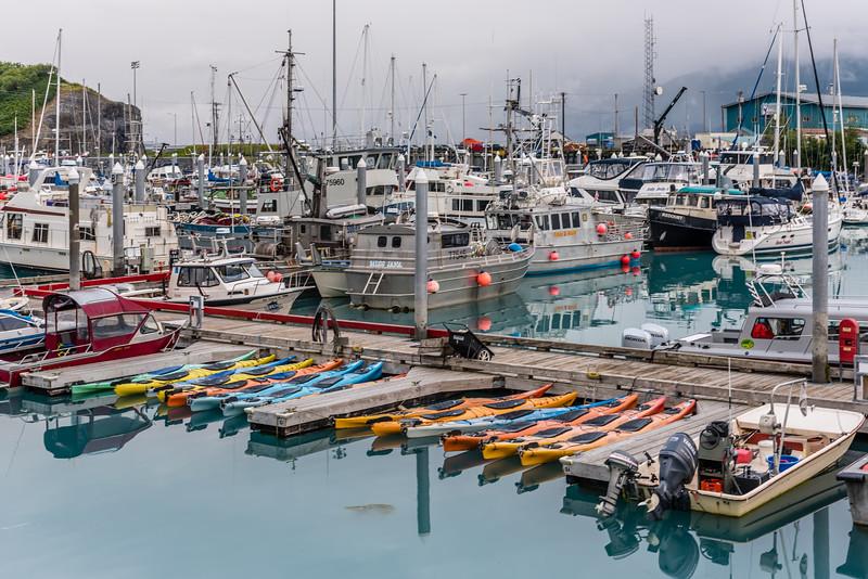 Harbor Color