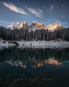 The Dark Lake 2