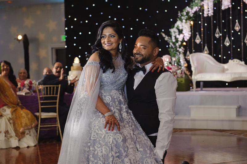 Chahna and Ravi Wedding