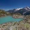 Lac Blanc, near Chamonix