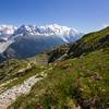 Alpine Trails of Chamonix