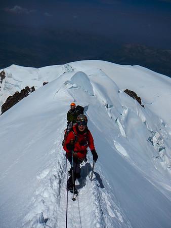 Chamonix / Mont Blanc, France