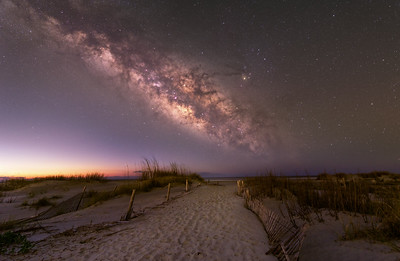 Milky Way Workshop