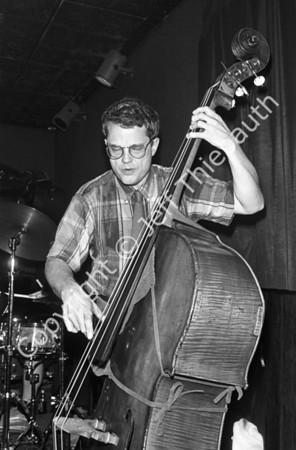 01-Charlie Haden-Somerville MA-7-25-86