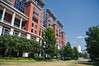 The Ratcliffe Condos on The Green
