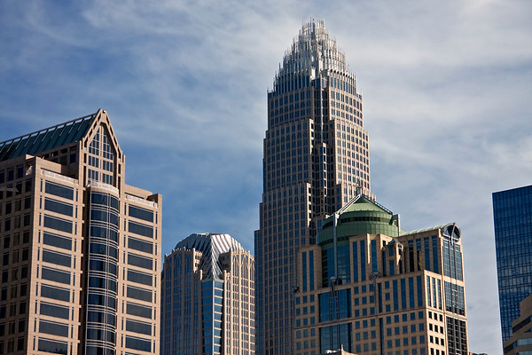Charlotte Towers